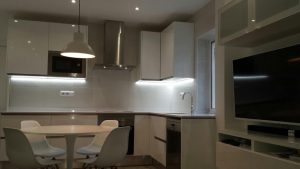Reforma integral de vivienda Castelldefels