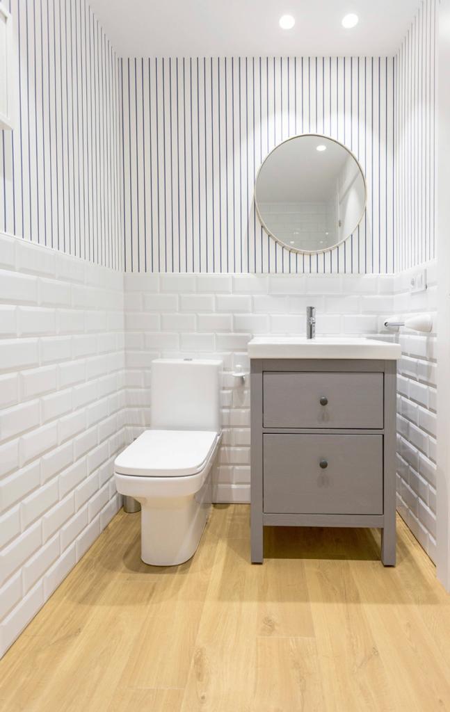 Reformas integrales baños en Barcelona
