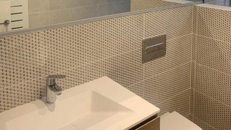 Reforma integral baño Barcelona