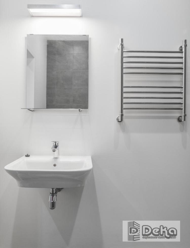 Reformas baños blanco bcn 3