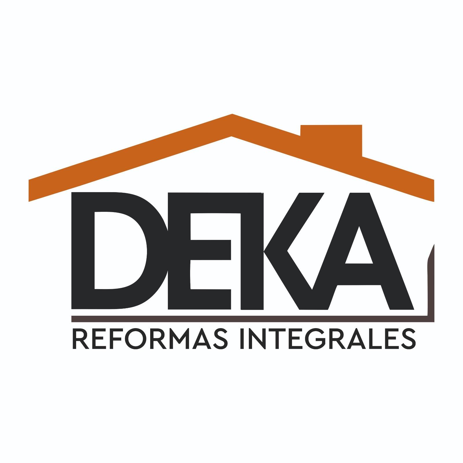 Logotipo Deka