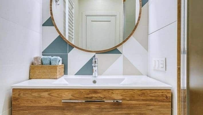 Reformas de baños diseño